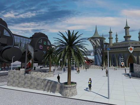 Grand parc dédié au jeu vidéo & au cinéma : La fin d'un rêve pour la région Occitanie