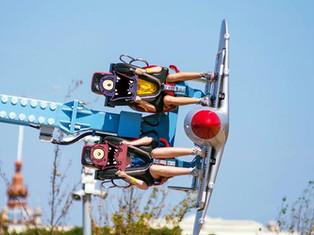 Parc Spirou 2020 : Crash Blorks, Boule & Bill déboulent & Spirou Parade