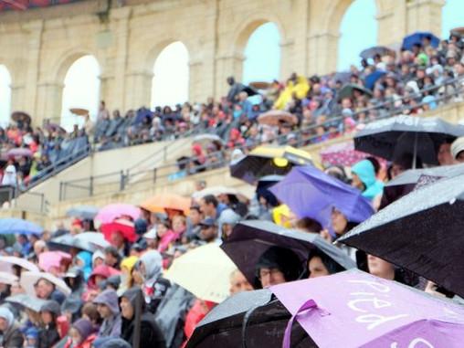 Puy du Fou : Comment profiter du Parc sous la pluie ?