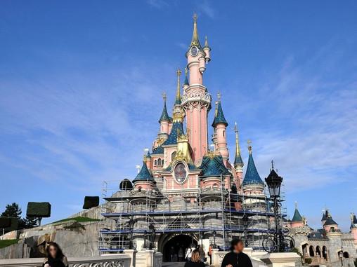 De nombreux chantiers à Disneyland Paris : Quelles sont les réhabilitations en cours ?