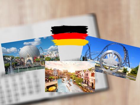 Allemagne : Les parcs referment leurs portes sur décision gouvernementale.
