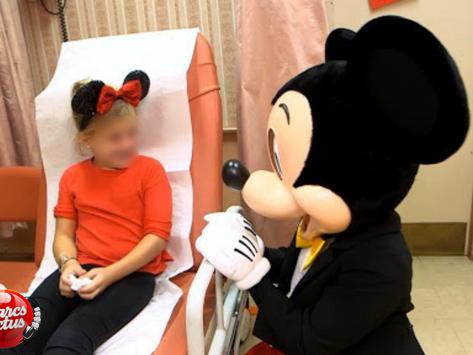 Le resort Disneyland Paris pourrait devenir un vaccinodrome !