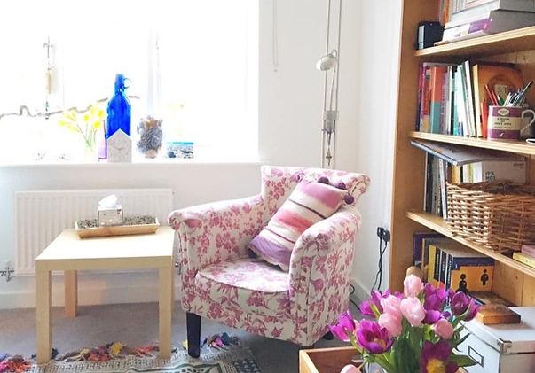 Hilary McMeeking | Counselling in Cheltenham