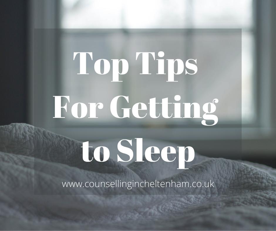 Make a bedtime routine
