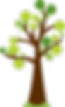 Tree Clipart (summer).png