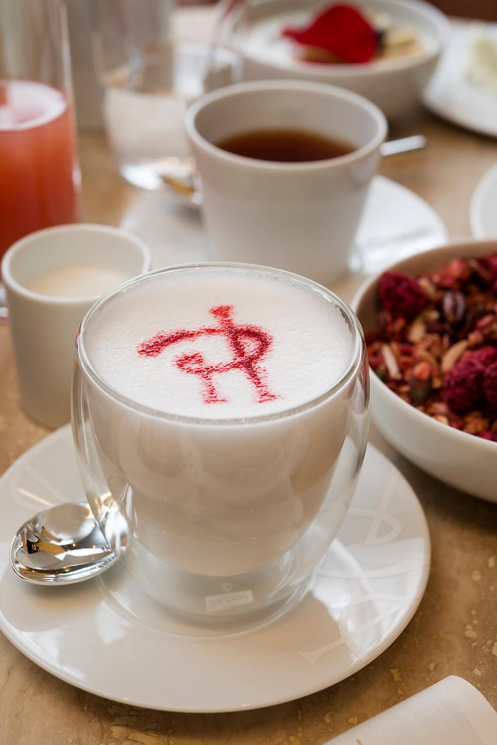 Café Pierre Hermé