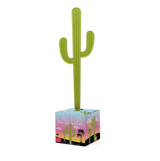 DHINK Cactus Klozet Fırçası
