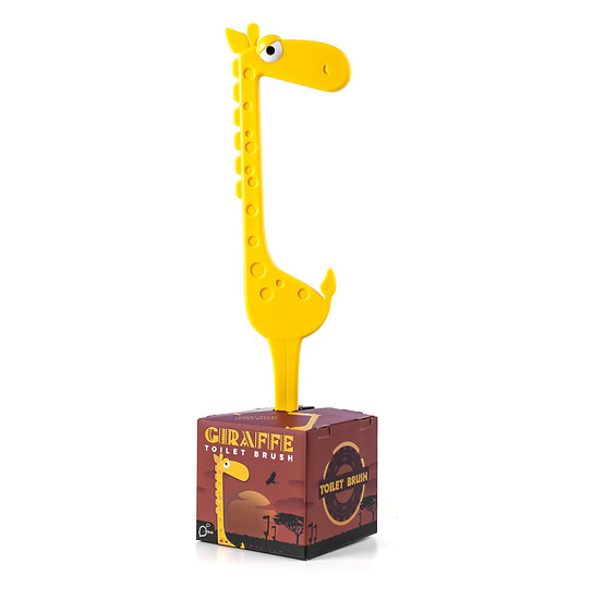DHINK Zürafa Tuvalet Fırçası