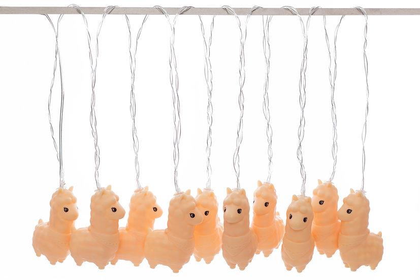 DHINK Alpacas String Lamba