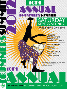 10th Annual Drummers Summit