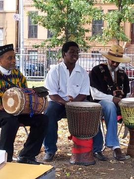 Drummers Summit