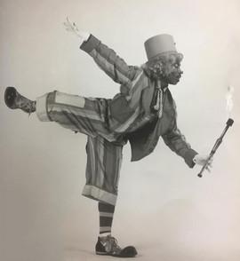 Fantabulous Clown Crusader