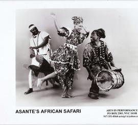 Akwesi African Safari