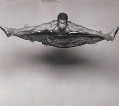Akwesi Theatre Jump