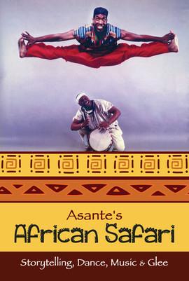 AsanteAfricanSafari-Front-postcard