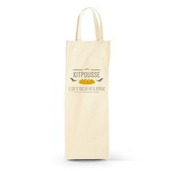 Sac à pain coton à partir de 2,33 € HT (prix unitaire par 1000)