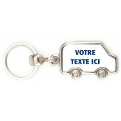 Porte-clés Auto à partir de 1,05 € HT (prix unitaire par 1000)