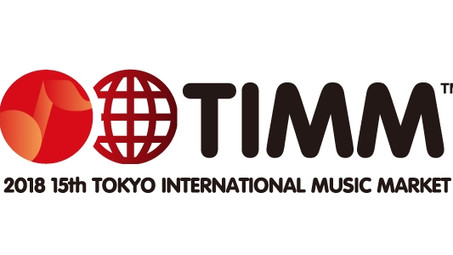 33 Degrees au TIMM (Tokyo International Music Market)