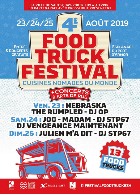 FOODTRUCK FESTIVAL X 33 DEGREES