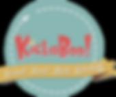 Kickaboo logo