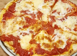 הפיצה המשפחתית שלנו - המתכון הסודי