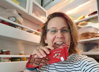שילי חוזרת לדיאטה, ואיך זה קשור להורים וילדים? תקראו בעצמכם!