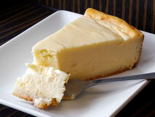 עוגת גבינה שילדים אוהבים