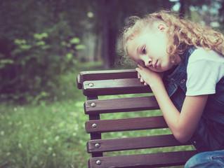 ילדים מרגישים – גם ללא מילים