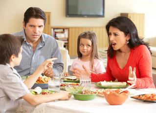 ארוחת ערב – בין חלום למציאות