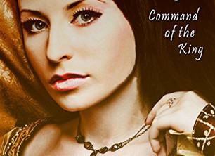 Anne Boleyn: Command of the King by  Christine Elaine Black