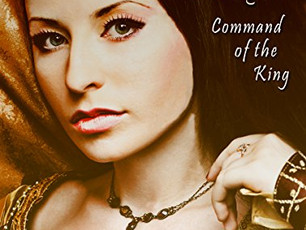 Anne Boleyn: Command of the King by  Christine Elaine Black