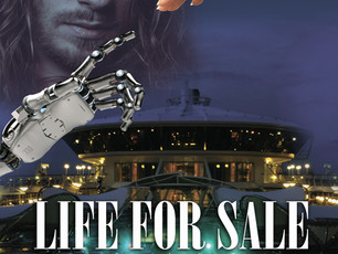 Life For Sale (Tomorrow's Angels, 2) by Linda Nightingale