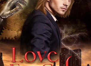 Love for Sale: Tomorrow's Angels Book 1
