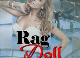 Rag Doll by Joe Cosentino