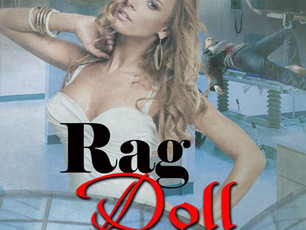 Rag Doll by Joe Cosentino