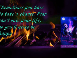 Double Magick in the Falls ~ teaser ~