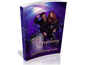 5* Review for The Prophecy