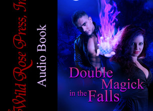 Double Magick in the Falls: The Candi Reynolds Series, Book 1                       Free Audiobook C
