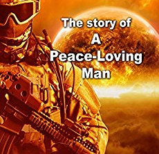 The Story Of A Peace loving Man by Toni V. Sweeney my review