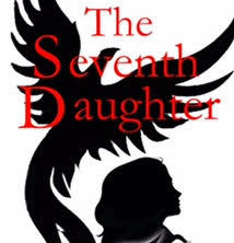 The Seventh Daughter by Cinthia Koeksal my review