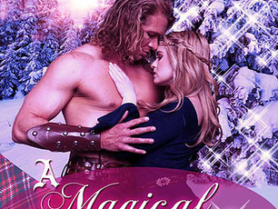 A MAGICAL HIGHLAND SOLSTICE by Mary Morgan releases December 2nd!