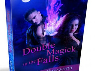 A 3* review for Double Magick in the Falls
