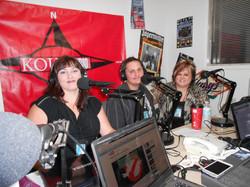 KOUV Radio 2012