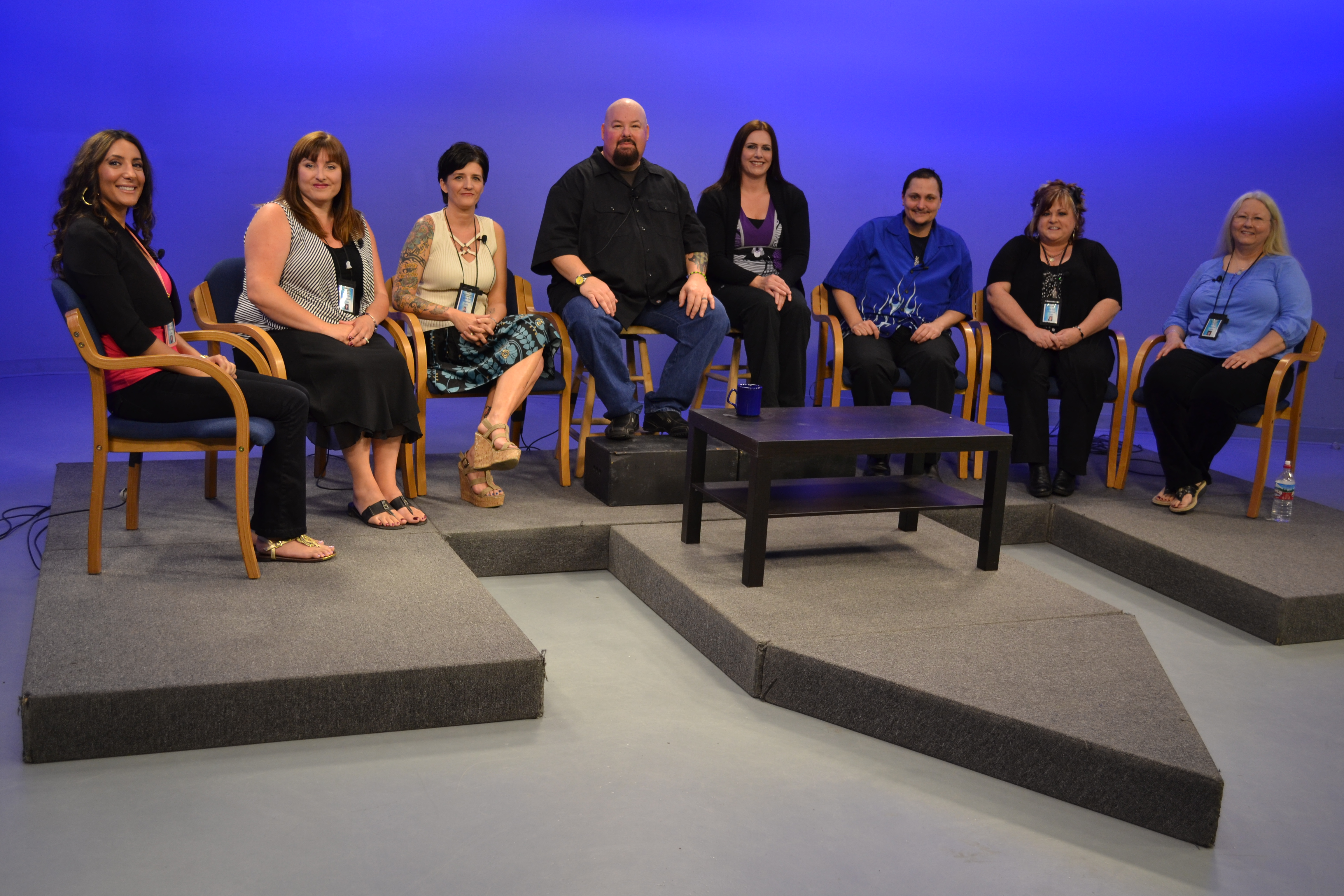Paranormal Crossings TV show 2014