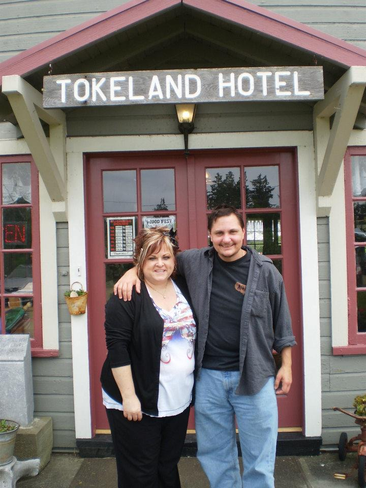 Tokeland Hotel 2012