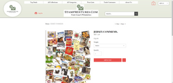 Web2  Stamp