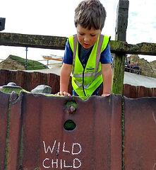 Wild Child _ Bumblebarn