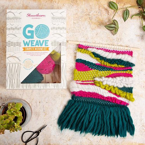 Hullabaloo Weaving Kit