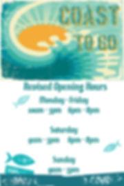 Coast revised opening hours.jpg