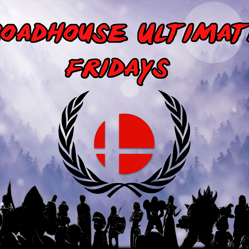 Roadhouse Ultimate Fridays